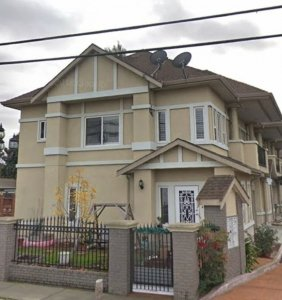 Hayward CA rental - Laurel Ave