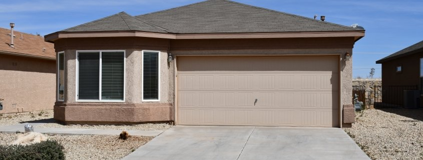 House, Las Cruces, rental, L and C Properties
